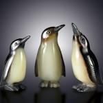 Achat Pinguine