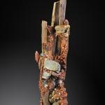 Kupfer mit Holz, Ray Mine