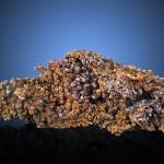 Kupfer Cuprite, Ray Mine