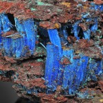 Chalkantite, Planet Mine